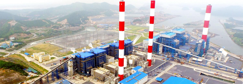 Nhà máy nhiệt điện Mông Dương 1